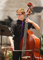 Instrumental and Choral Fall Concert  10-25-12