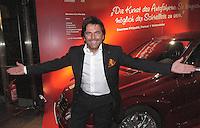 photo of Thomas Anders  - car