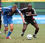2005.07.09 MLS: Kansas City at DC United