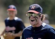 Baseball: Senior Babe Ruth league Southwest Regionals