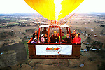 20110728 Thursday 28th July GC Hot Air Ballooning