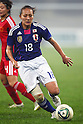 Karina Maruyama (JPN), September 11, 2011 - Football / Soccer : Women's Asian Football Qualifiers Final Round for London Olympic Match between Japan 1-0 China at Jinan Olympic Sports Center Stadium, Jinan, China. (Photo by Daiju Kitamura/AFLO SPORT) [1045]