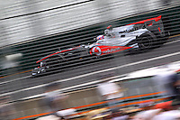 F1 GP of Australia, Melbourne 26. - 28. March 2010.Jenson Button (GBR),  McLaren F1 Team  ..Picture: Hasan Bratic/Universal News And Sport (Scotland).