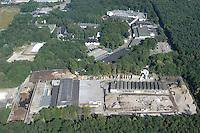Deutschland, Schleswig- Holstein, Glinde, Jurid Werk, Waldweg