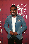 Anthony Hamilton Attends BLACK GIRLS ROCK! 2012 Held at The Loews Paradise Theater in the Bronx, NY  10/13/12