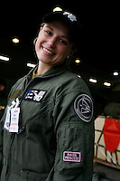 Crew member 1.st lieutenant Bjor . DA-20 Jet Falcon, 717 squadron, Royal Norwegian Air Force. BOLD AVENGER 2007 (BAR 07), a NATO  air exercise at Ørland Main Air Station, Norway. BAR 07 involved air forces from 13 NATO member nations: Belgium, Canada, the Czech Republic, France, Germany, Greece, Norway, Poland, Romania, Spain, Turkey, the United Kingdom and the United States of America..The exercise was designed to provide training for units in tactical air operations, involving over 100 aircraft, including combat, tanker and airborne early warning aircraft and about 1,450 personnel.