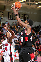 SAC Basketball Tournament 2007