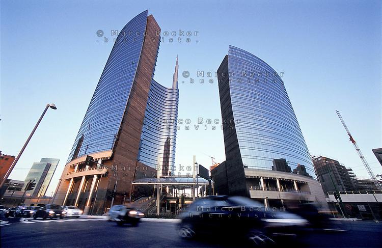 Milano interventi di riqualificazione dell 39 area di porta - Uffici gtt porta nuova ...