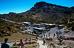 Coach trips to Mount Teide,Tenerife, Canary Islands, Spain