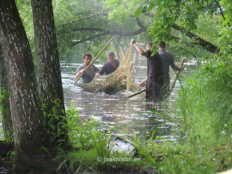 бредень рыболовный купить: