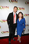 "The Haves and Have Not Actors John Schneider and Renée Lawless Attend Screening of the Season Premiere of OWN's and Tyler Perry's ""The Haves and the Have Nots"" And A Sneak Peek of ""Love Thy Neighbor"" Held at the Soho Grand Hotel, NY"