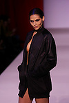 2016 Style Fashion Week New York Just Drew by Andrew Warren Held at Gotham Hall