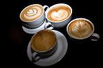 Press Coffee Roasters 5/27/12