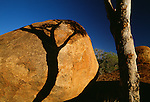 Devils Marbles, Alice Springs region, Australia