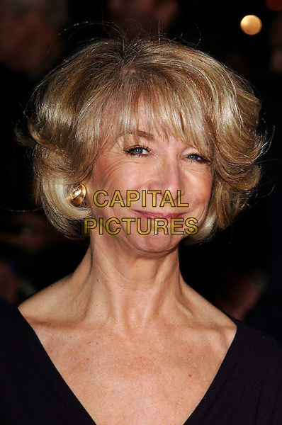 HELEN WORTH.The Daily Mirror's Pride Of Britain Awards, London Television Studios, London, UK..November 6th, 2006.Ref: PL.headshot portrait.www.capitalpictures.com.sales@capitalpictures.com.©Phil Loftus/Capital Pictures