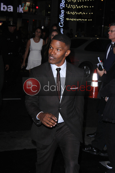 Jamie Fox<br />