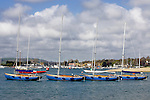 Bembridge harbour Photographs of the Isle of Wight by photographer Patrick Eden