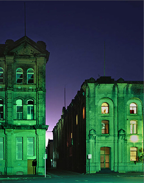 Rockhampton<br /> Old Buildings