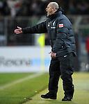 Fussball: 1. Bundesliga Saison 2010/2011: Dortmund - Bremen