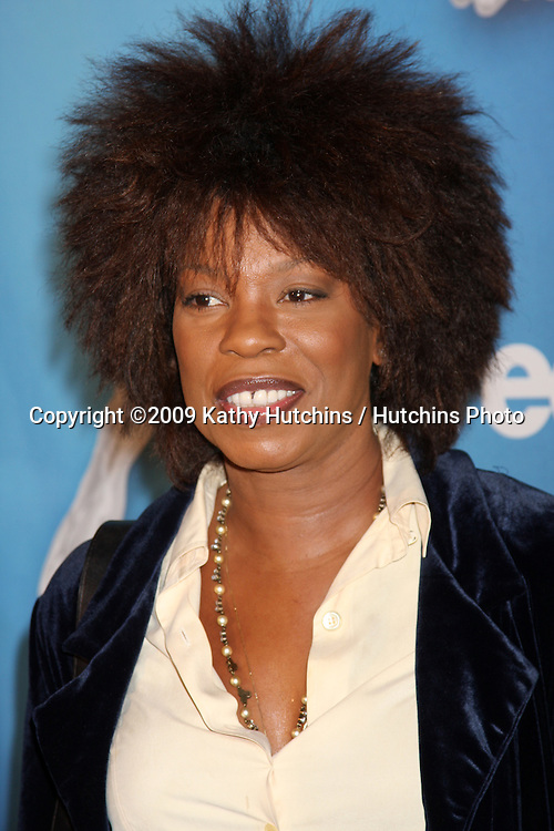 Lorraine Toussaint   arriving at the NAACP Luncheon  at the Beverly Hills Hotel in Beverly Hills, CA on .February 7, 2009.©2009 Kathy Hutchins / Hutchins Photo..
