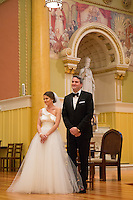 Wedding - Cara & Tanner