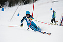 21/02/2017 under 14 and over slalom run 2