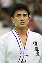 Takahiro Nakai (JPN), .May 13, 2012 - Judo : .All Japan Selected Judo Championships, Men's -81kg class Victory Ceremony .at Fukuoka Convention Center, Fukuoka, Japan. .(Photo by Daiju Kitamura/AFLO SPORT) [1045]