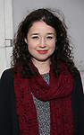 Sarah Steele attends the Broadway Opening Night of 'Lillian Helman's The Little Foxes' at the  Samuel J. Friedman Theatre on April 19, 2017 in New York City