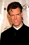 Randy Travis..at the 38th Annual CMA Awards at The Grand Ole Opry in Nashville, November 9th 2004. Photos by Chris Walter/Photofeatures.