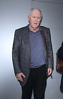 NEW YORK, NY-October 24:  john Lithgow at Netflix's  screening of The Crown  at Robin Williams screening room  in New York.October 24, 2016. Credit:RW/MediaPunch