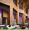 W Hotel Hoboken by Gwathmey Siegel & Associates Architects