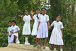 Sri Lankan Children