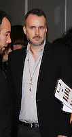 NEW YORK, NY-November 03:  Stephen Kijak at The Inaugural Critics Choice Documentary Awards at  BRIC | 647 Fulton St, Brooklyn, New York .November 03, 2016. Credit:RW/MediaPunch