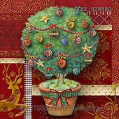Christmas - symbols paintings