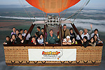 20100604 June 04 Cairns Hot Air Ballooning