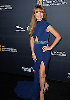 BEVERLY HILLS, CA. October 28, 2016: Jane Seymour at the 2016 AMD British Academy Britannia Awards at the Beverly Hilton Hotel.<br /> Picture: Paul Smith/Featureflash/SilverHub 0208 004 5359/ 07711 972644 Editors@silverhubmedia.com