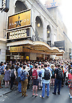 'Hamilton' - First Preview $10 Seat Lottery
