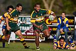 100626 Counties Manukau Premier Club Rugby - Patumahoe vs Pukekohe