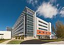 Central Washington Hospital - Wenatchee, Wa.  HDR Architects