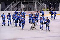 UNIS Flyers - Tilburg Trappers 101015