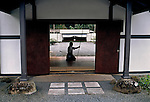 Tofukuji Monastery, Kyoto, Japan, 2005