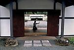 Tofukuji Monastery, Kyoto, Japan, 2005