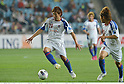 (L-R) Tatsuya Yazawa, Kenta Mukuhara (FC Tokyo),.MAY 16, 2012 - Football / Soccer :.AFC Champions League Group F match between Ulsan Hyundai FC 1-0 F.C.Tokyo at Ulsan Munsu Football Stadium in Ulsan, South Korea. (Photo by Takamoto Tokuhara/AFLO)