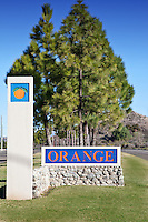 Yorba Linda and Orange Stock Photography