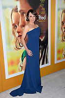 Actress Julie Ann Emery at the premiere for &quot;Gifted&quot; at The Grove. Los Angeles, USA 04 April  2017<br /> Picture: Paul Smith/Featureflash/SilverHub 0208 004 5359 sales@silverhubmedia.com