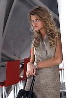 Miss Belgique 2011 - Justine De Jonckheere