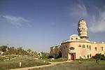 kibbutz Neot Smadar in the Aeava