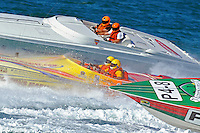 OFFSHORE RACING