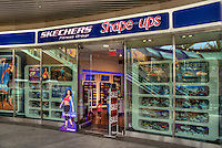 Skechers, Shoe Store, Santa Monica Place, Santa Monica, CA, official site for Shape-Ups
