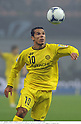 Leandro Domingues (Reysol),.DECEMBER 8, 2011 - Football / Soccer :.FIFA Club World Cup Playoff match for Quarterfinals match between Kashiwa Reysol 2-0 Auckland City FC at Toyota Stadium in Aichi, Japan. (Photo by Takamoto Tokuhara/AFLO)